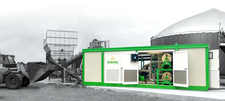 Incentivi produzione biometano da biomasse
